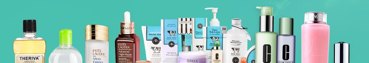 精妆联华化妆品加盟